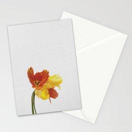 Tulip Still Life Stationery Cards