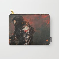 Blood in the Breeze Carry-All Pouch