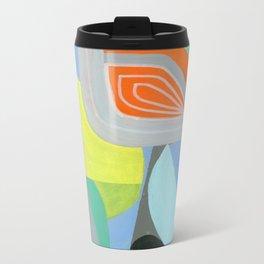 Chroma 37 Metal Travel Mug