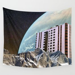 The Colony Wall Tapestry