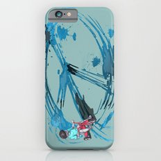 Peace Ain't Hard Slim Case iPhone 6s