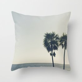 Mexico 1 Throw Pillow