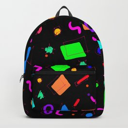 Pattern II Backpack