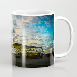 Pops 66-Route 66-Arcadia, OK-II Coffee Mug