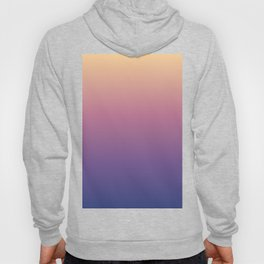 Chicago Afternoon Gradient Hoody