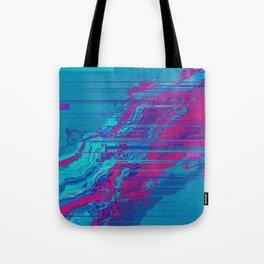 Blockchain Tote Bag