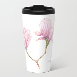 The Magnolia was dripping in gorgeousness Travel Mug