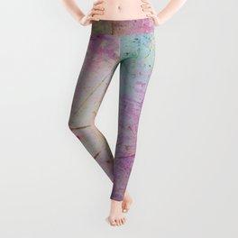Colour mirage Leggings
