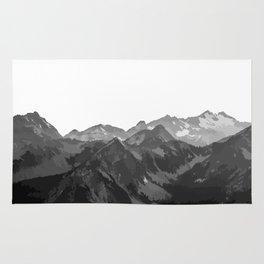 Mountains II Rug