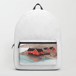 Lofoten Backpack