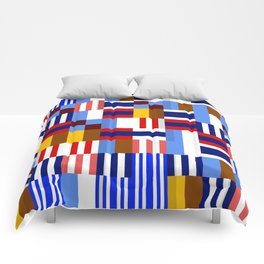 Jack the Ripper Comforters