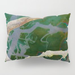 Inverted Art - Reflections 2 Pillow Sham