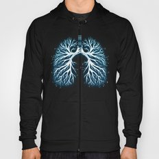 I Breathe Music Hoody