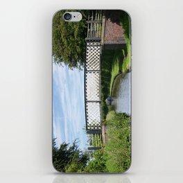 Whitley Bridge iPhone Skin