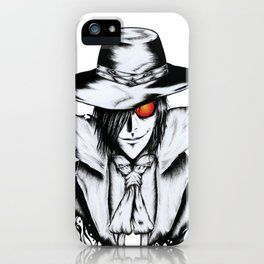 Cherish Your Immortality iPhone Case