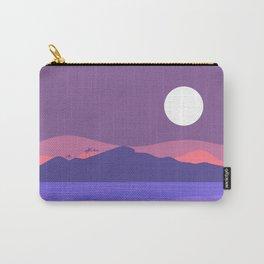 Tropical Landscape 03 Carry-All Pouch