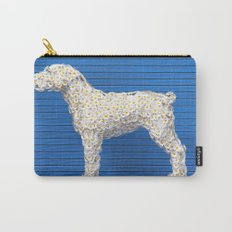Daisy Dog Carry-All Pouch