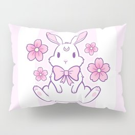 Sakura Bunny 02 Pillow Sham