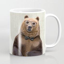 Mr Bear Coffee Mug
