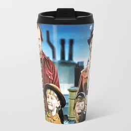 Jack Torrance in Mary Poppins Travel Mug