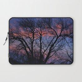 Silhouette #1 Laptop Sleeve