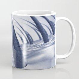Hair growth Coffee Mug