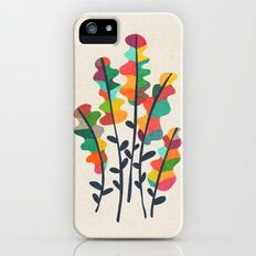 Flower from the meadow iPhone (5, 5s) Slim Case