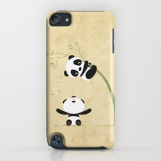 Panda print iPod touch Slim Case