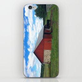 Farm iPhone Skin