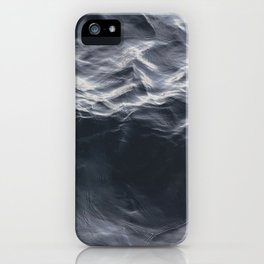 Ocean Surface iPhone Case