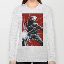 hatake kakashi Long Sleeve T-shirt