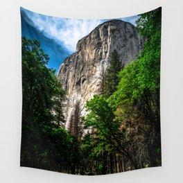 El Capitan Wall Tapestry