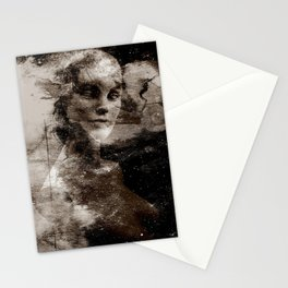 LIVING DOLL Stationery Cards