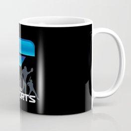 The Flow Sports Radio Coffee Mug
