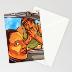 Drivethrough Serenade Stationery Cards