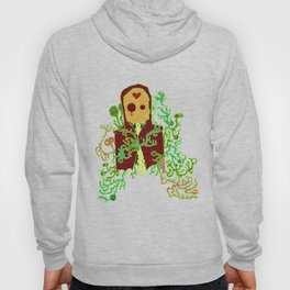 The Diseased Minds of the Dead Hoody