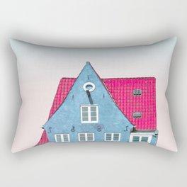Copenhagen, Denmark Rectangular Pillow