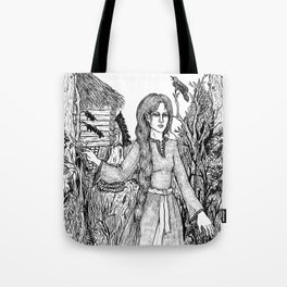 The Heiress Tote Bag