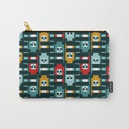 Panda-monium Carry-All Pouch