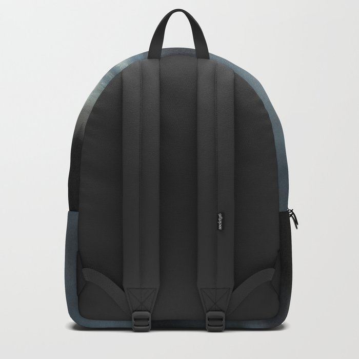 Isolation years Backpack