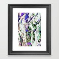 Aluminum Framed Art Print