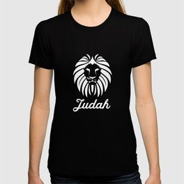The Lion From The Tribe of Judah T-shirt