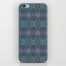 Fantasy Garden iPhone & iPod Skin