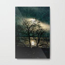 Landscape in a dream Metal Print