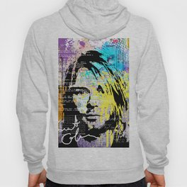COME AS YOU ARE Hoody