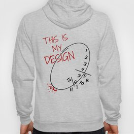 This is my Design. Hoody
