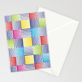 Dots #1 Stationery Cards