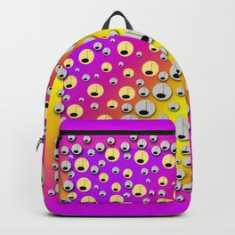 Happy And Merry Music Backpack