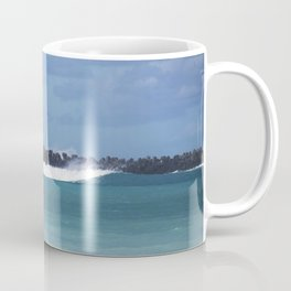 Bahamas Cruise Series 137 Coffee Mug
