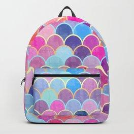 Watercolor Lovely Pattern VIII Backpack
